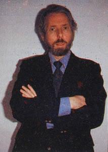 Alexandra Milgram