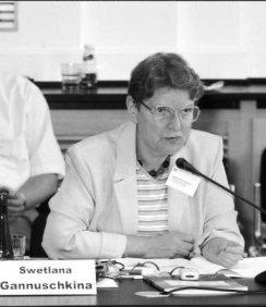 Svetlana Gannushkina - Russian Federation rogné redim 70p.jpg