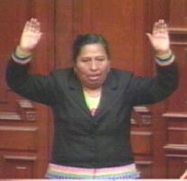 María Cleofé Sumire López - Peru two.jpg