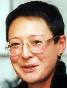 Irina Mutsuovna Khakamada - Russian Federation one.jpg
