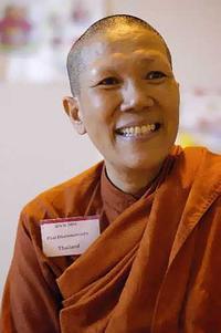 Sr- Bhikkhuni Dhammananda - Thailand.jpg