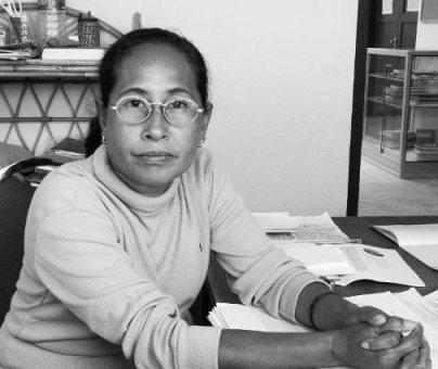 Genoveva Ximenes Alves - East Timor rogne redim 80p.jpg